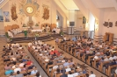 10 - lecie konsekracji Sanktuarium w Jodłowej