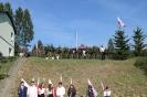 250 rocznica Konfederacji Barskiej w Jodłowej