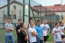 Charytatywne Zawody o Puchar Wójta w Wyciskaniu Sztangi Leżąc