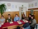 Czas na aktywność w gminie Jodłowa - 2011 rok