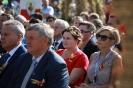 Dożynki Powiatowe 2018 w Jodłowej