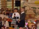 Dzień Babci i Dziadka w Szkole Podstawowej Nr 1 w Jodłowej