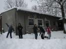 Ferie zimowe 2013 w DWD w Jodłówce Tuchowskiej