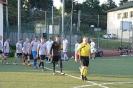 Finał VIII Wakacyjnego Turnieju Piłki Nożnej o Puchar Wójta Gminy Jodłowa