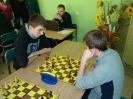 Gminny Otwarty Turniej Szachowy