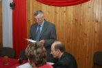 I sesja Rady Gminy kadencji 2010-2014