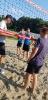 III Amatorska Liga Piłki Siatkowej Plażowej Jodłowa 2018