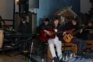 Koncert Kolęd i Pastorałek wykonany przez zespół Yamaha
