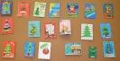 Konkurs na Szopkę i Kartkę Bożonarodzeniową 2014