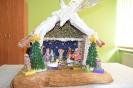 Konkurs na Szopkę i Kartkę Bożonarodzeniową 2015