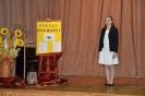 Konkurs Recytatorski Poezji Religijnej