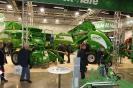 Mieszkańcy Jodłowej na 22. Międzynarodowych Targach Techniki Rolniczej AGROTECH 2016