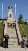 Obchody 224 rocznicy uchwalenia Konstytucji 3-go Maja w Jodłowej