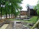 Powódź stulecia w Jodłowej