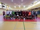 Powiatowy Turniej Piłki Siatkowej