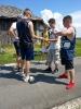 Relacja z V Jodłowskiego Rajdu Rowerowego do Szerzyn