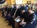 Spotkanie integracyjne mieszkańców Dęborzyna i Zagórza