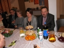 Spotkanie Noworoczne w Centrum Kultury i Sportu w Jodłowej Górnej