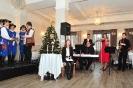 Spotkanie noworoczne w Jodłowym Dworze 2018