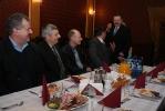 Spotkanie opłatkowe PSL powiatu dębickiego