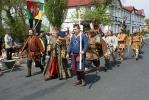 Uroczystości 700-lecia  urodzin Króla Kazimierza Wielkiego w Kowalu
