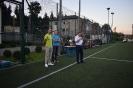 VII Wakacyjny Turniej Piłki Nożnej o Puchar Wójta Gminy Jodłowa zakończony