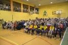 Wspólne świętowanie 100 lecia Odzyskania Niepodległości w Jodłowej