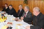 Wybór przewodniczącego Konwentu Wójtów i Burmistrzów