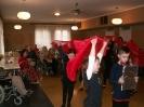 Wyjazd do Domu Pomocy Społecznej w Parkoszu