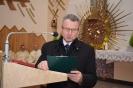 Złoty Jubileusz pracy organistowskiej Pana Stanisława Janigi