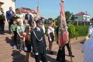 75 Rocznica Walk Partyzanckich w Dębowej