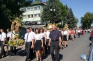 Dni Gminy Jodłowa - dożynki gminne