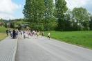Maraton przedszkolaków