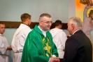 Powitanie nowego Księdza Proboszcza w Parafii Trójcy Przenajświętszej w Jodłowej Górnej