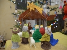 Szopka Bożonarodzeniowa 2020